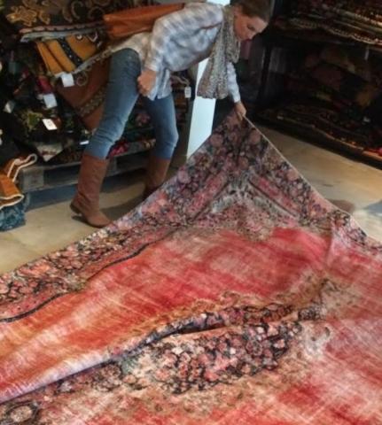 Kelim Teppich kaufen